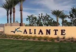 Aliante Real Estate