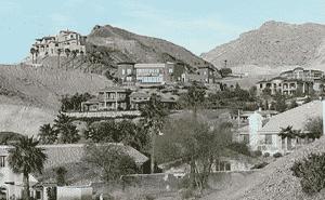 Calico Ridge Real Estate