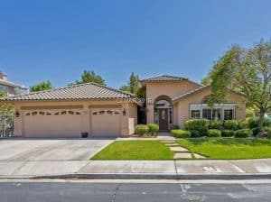 Green Valley South Real Estate