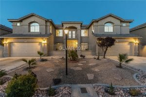 Homes for Sale Northwest Las Vegas