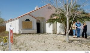 Las Vegas Foreclosures