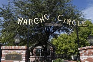 Rancho Circle Real Estate