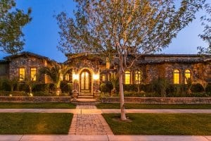 Shadow Hills Real Estate