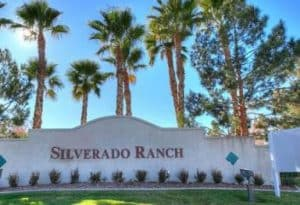 Silverado Ranch Real Estate