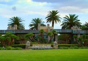 Spanish Hills Real Estate