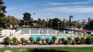 Spanish Oaks Community Las Vegas