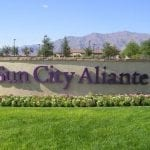 Sun City Aliante Real Estate