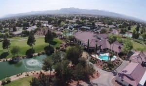 Golf Course Homes Las Vegas NV