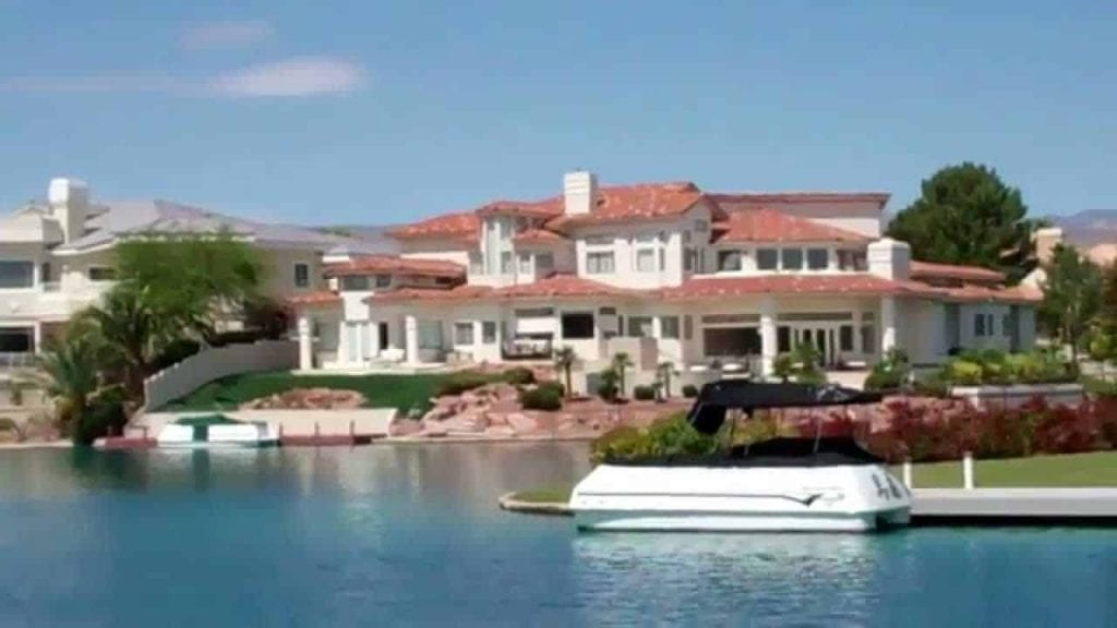 Las Vegas Luxury Homes For Sale >> The Lakes Real Estate Lake Homes   RE/MAX 702-508-8262