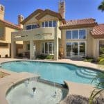 Silverado Trails Las Vegas Homes