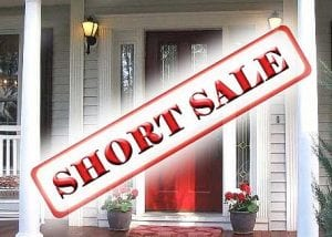 Las Vegas Nevada Short Sale