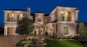 New Lennar Las Vegas Homes