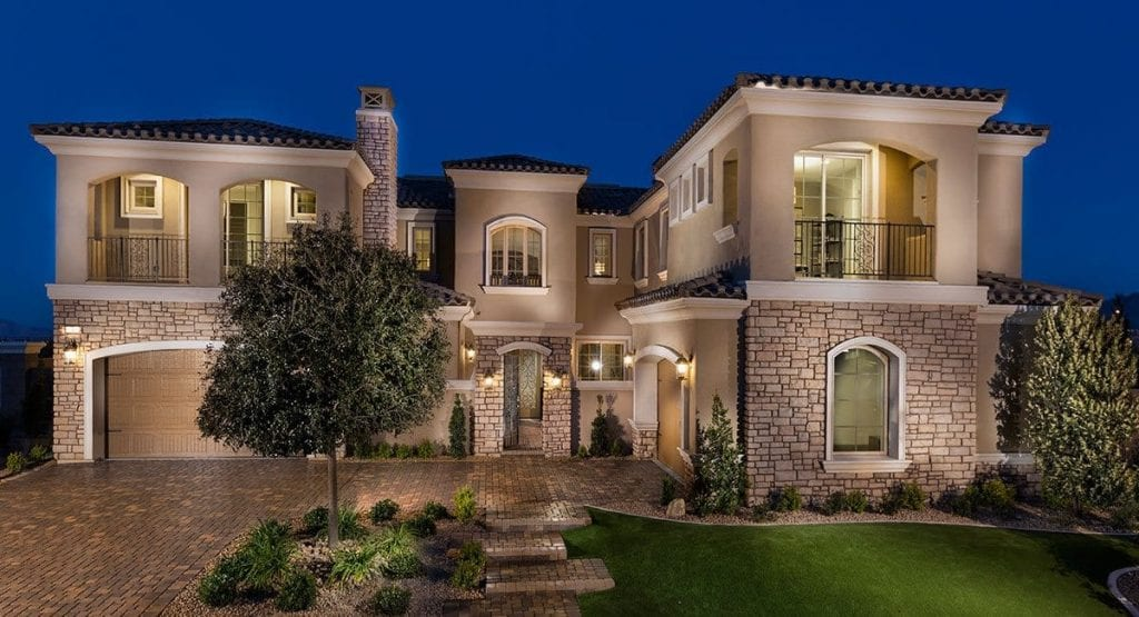 New lennar las vegas homes new home builder re max 702 for Las vegas house plans
