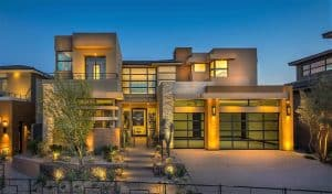 Homes with Special Financing