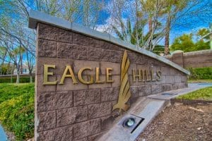 Eagle Hills Las Vegas Real Estate
