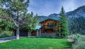 Mount Charleston Real Estate