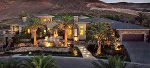 Roma Hills Las Vegas