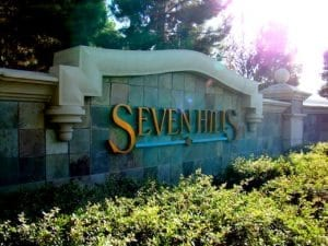 Seven Hills Real Estate for Sale