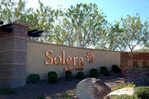 Solera at Anthem Active Adult Community