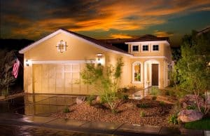 Sun City Mesquite Active Adult Community