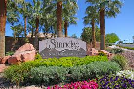 Sunridge at MacDonald Ranch Real Estate