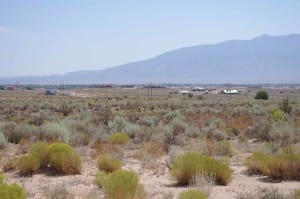 Buy Land in Clark County Nevada