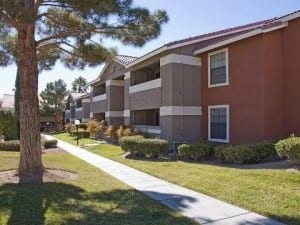 Las Vegas Apartment Building for Sale