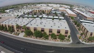 Las Vegas Business Park for Sale