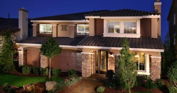 las vegas new homes for sale new house construction