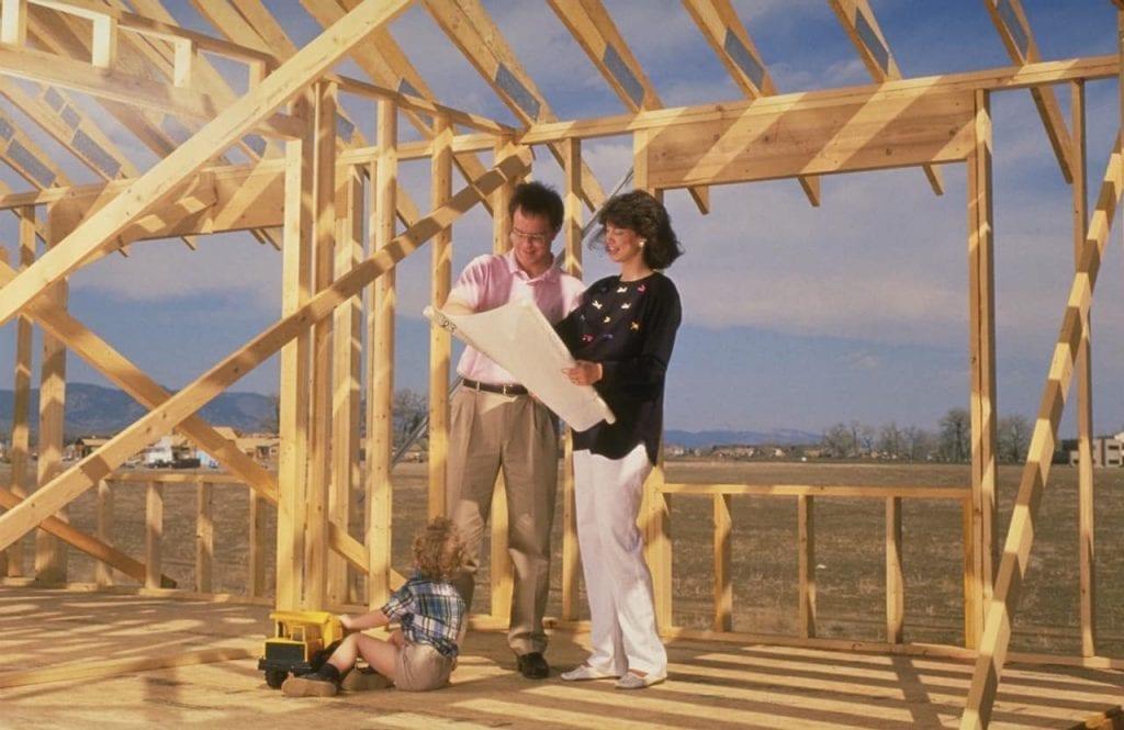 New Home Construction Las Vegas