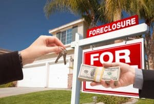 Buying Las Vegas Distressed Properties