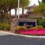 Palisades Summerlin Homes