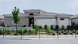 Henderson NV Homes