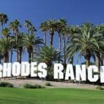 Rhodes Ranch Foreclosures