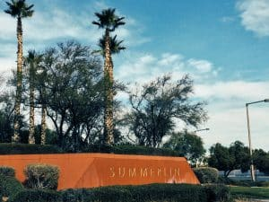 Calavera At Summerlin Homes for Sale