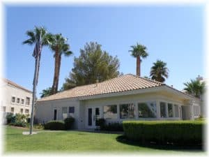 Desert Shores Racquet Club