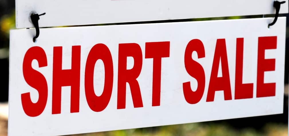 Short Sale Specialist