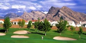 Sun City Summerlin Homes for Sale Las Vegas