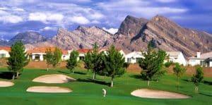 Sun City Summerlin Homes for Sale Las Vegas