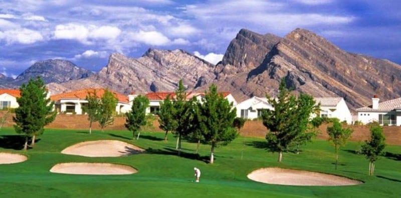 Homes For Sale In Sun City Las Vegas Summerlin