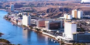 Laughlin Nevada