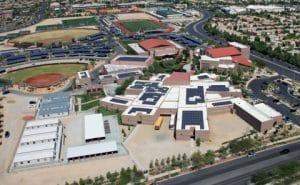 Bishop Gorman High School Las Vegas