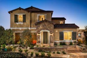 Inspirada Homes Las Vegas
