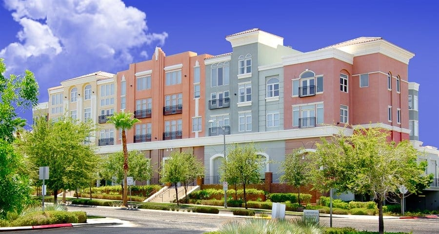 The District At Green Valley Ranch Condos Re Max 702 508