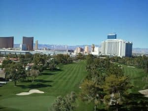 Las Vegas Country Club Real Estate