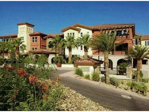 Prima Condos at Lake Las Vegas