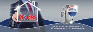 REMAX Realtor