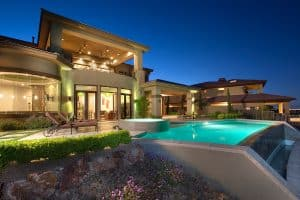 Henderson NV Luxury Estate Homes