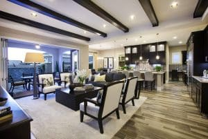 Summerlin Luxury Homes