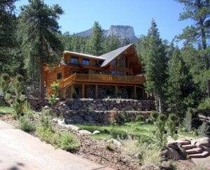 Mount Charleston Property for Sale
